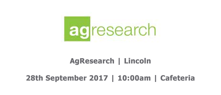 AgR Lincoln event Logo