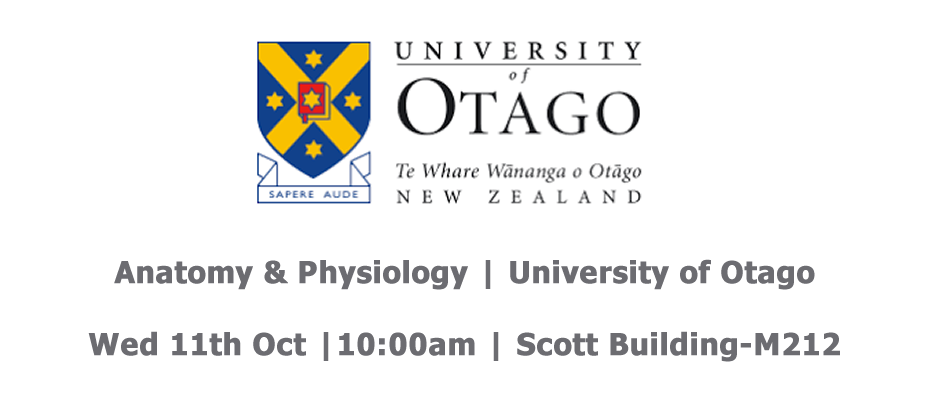 Anatomy and Physiology event Logo